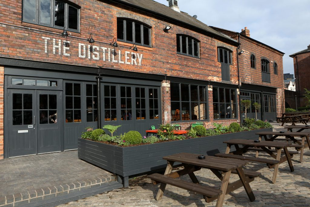 Time Out: Top 18 Pubs in Birmingham